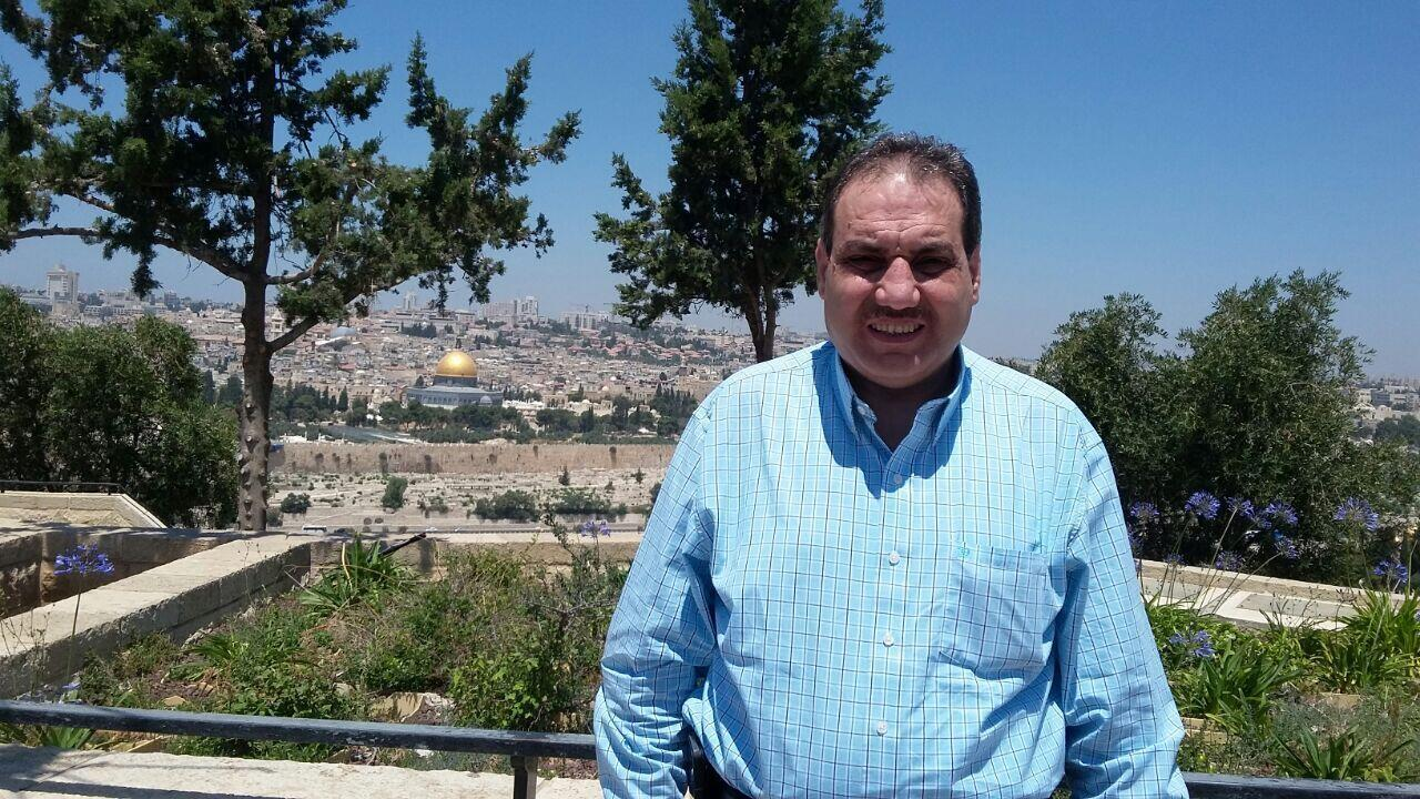 maher_tabbah_manager_chambre_commerce_gaza