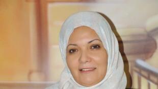 Najwa Belteif