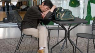 fatigue_malaise