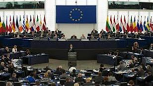 مداولات المفوضية الأوروبية