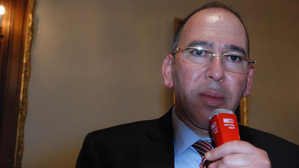 السيد جبران الركلاوي