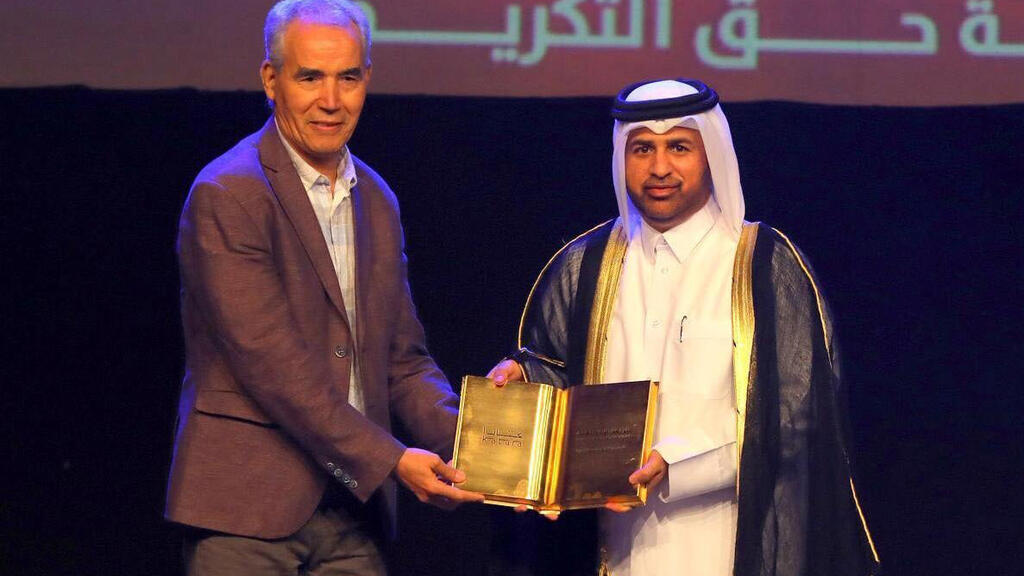 al_habib_alsayeh_ecrivain_algerien_prix_roman