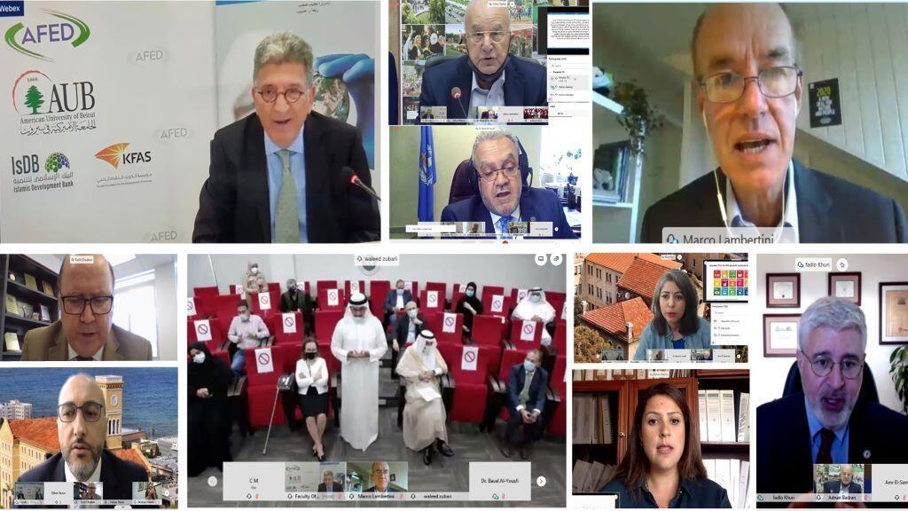 Conference Afed 10 nov 2020