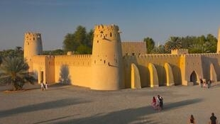 al jahili_forteresse_general_view