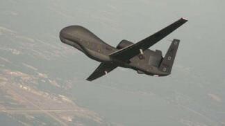 طائرة بدون طيار أمريكية في اليمن