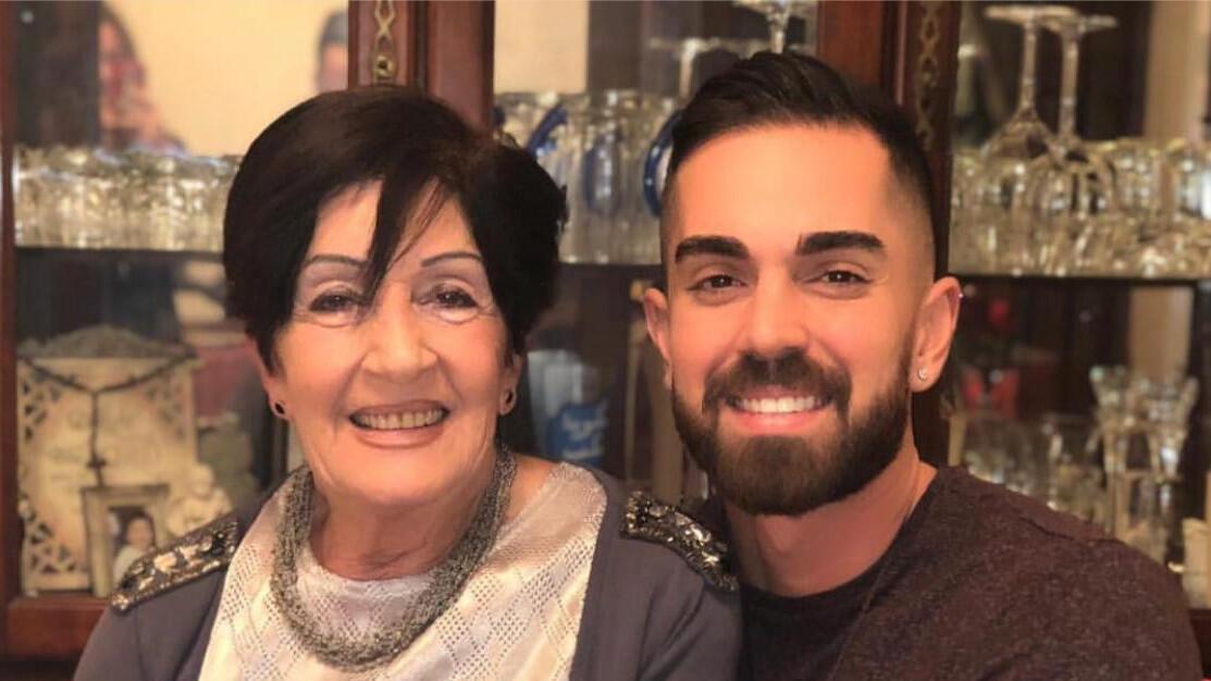 Téta Dory et Dory Zougheib