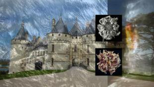 Chaumont-sur-Loire - saison photo