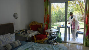 tunisian hotel