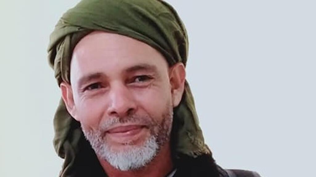 الشاعر علي المغازي