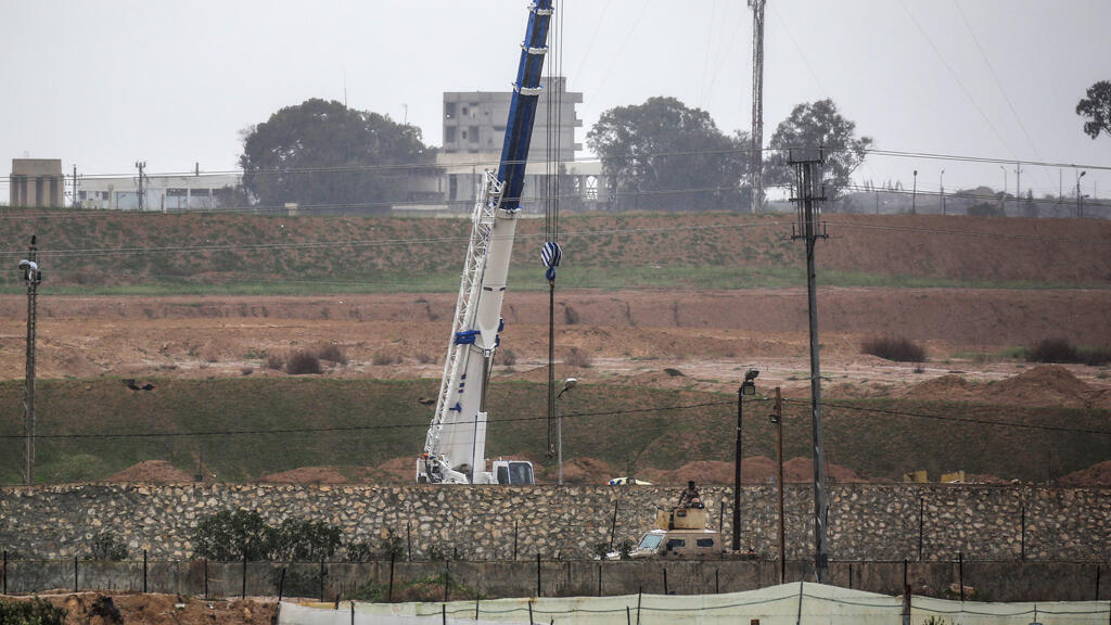 egypte_construction_mur_gaza