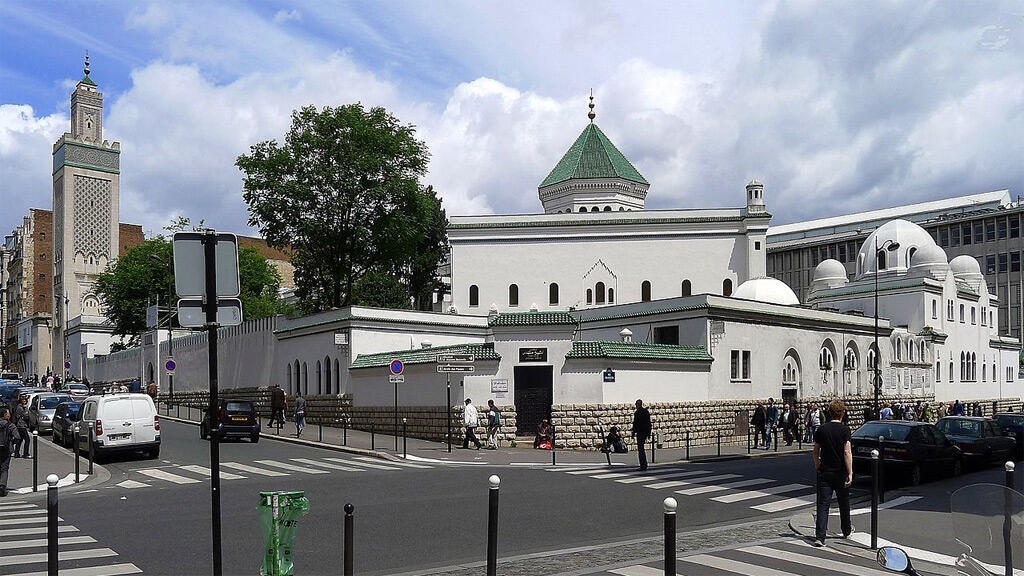 mosquée-de-paris