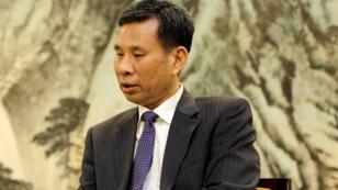 وزير المالية الصيني ليو كون
