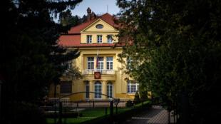 ambassade russie slovaquie