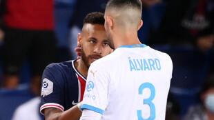 neymar alvaro 3