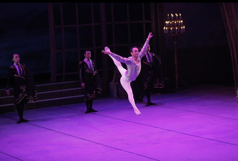 Ahmed Yehia Ballet