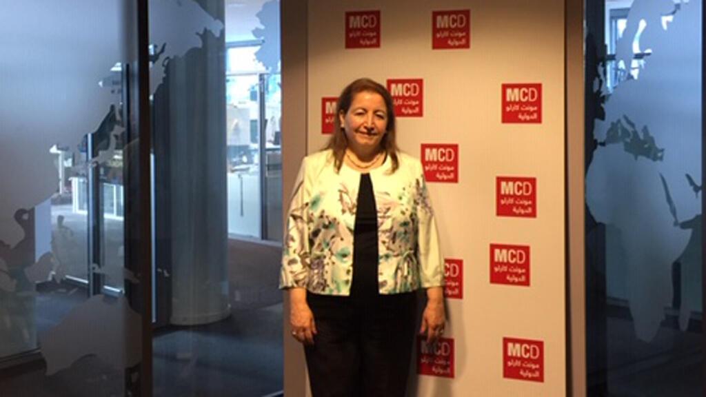 الأكاديمية ماغي موران (استديو مونت كارلو الدولية، باريس)