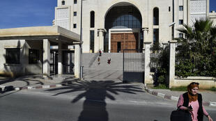 tribunal algerie