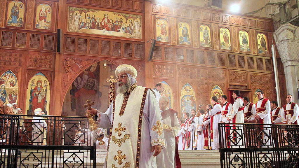 كنيسة أرثوذوكسية (صورة تعبيرية)