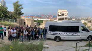 haifa-bus