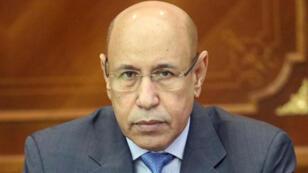 الرئيس الموريتاني الجديد محمد غزواني