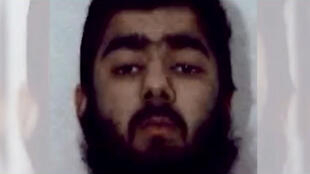 عثمان خان مرتكب عملية الطعن في لندن