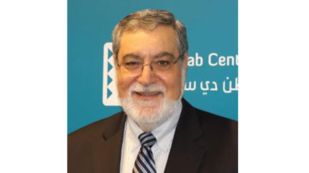 khalil_jahshan_centre_arabe_washington