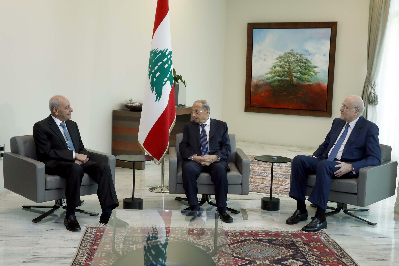 غداة تشكيل الحكومة اللبنانية