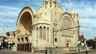 كنيسة البازيليك أو كنيسة البارون