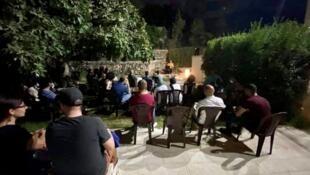 spectacle_culturel_ramallah_palestine