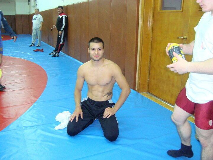 Nikolay Chterev bulgarie