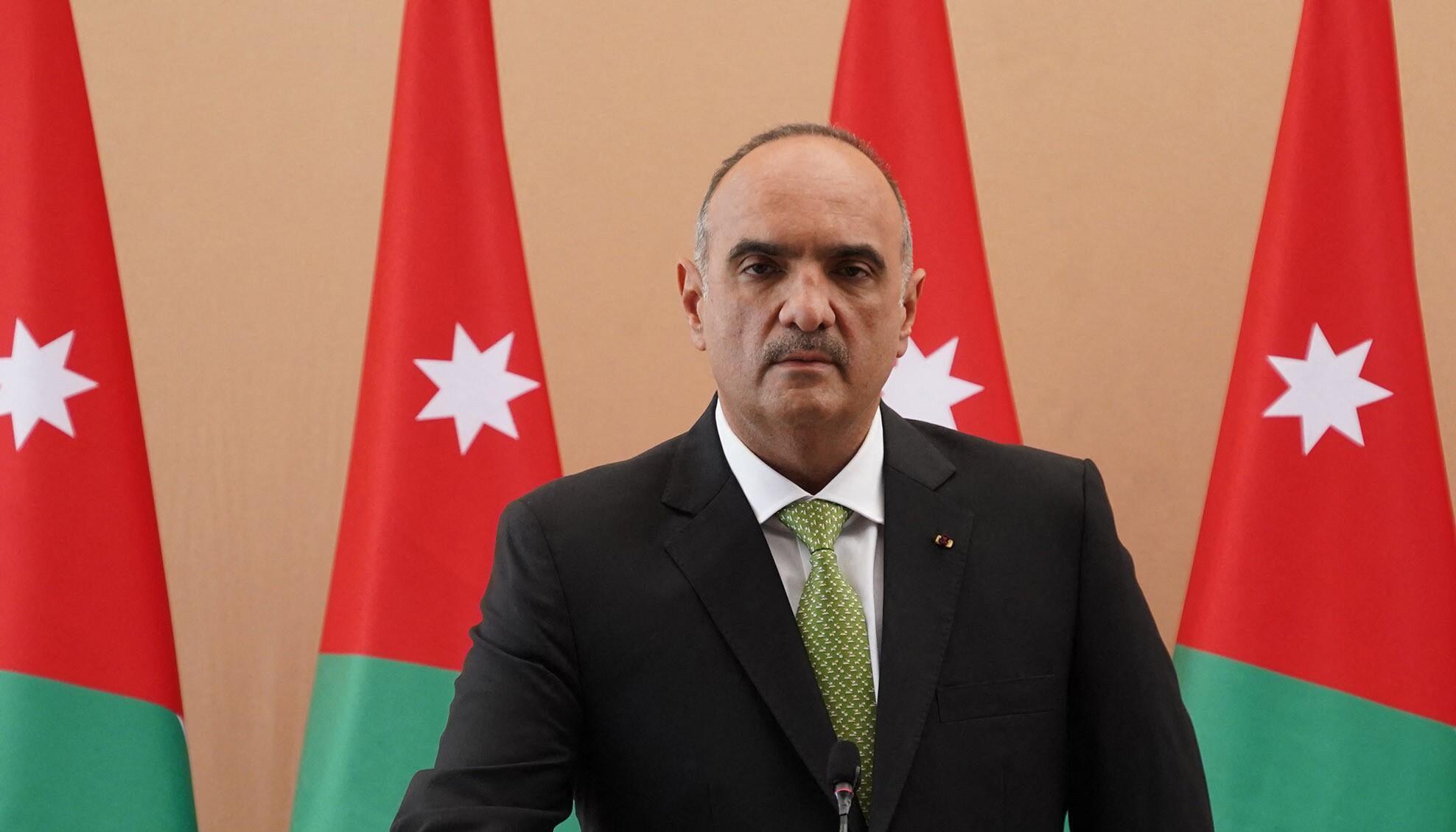 Bisher Al-Khasawneh