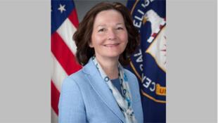 / جينا هاسبل المرشحة لرئاسة وكالة المخابرات المركزية الأمريكية