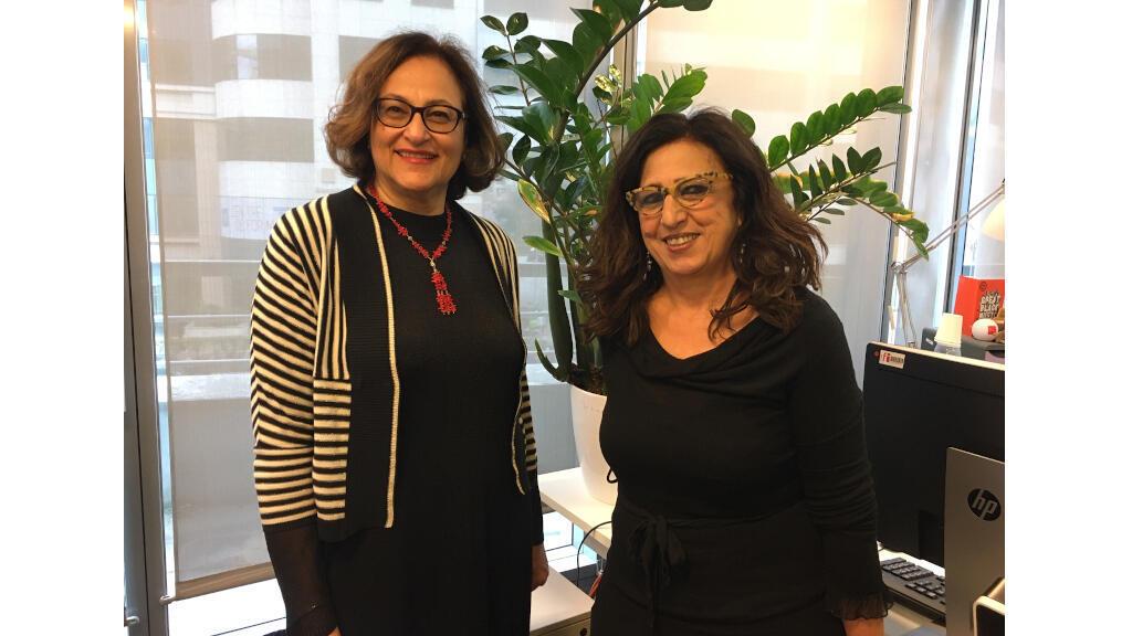 Marianne Khoury