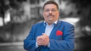 lamine_othmani_parlementaire_algerie