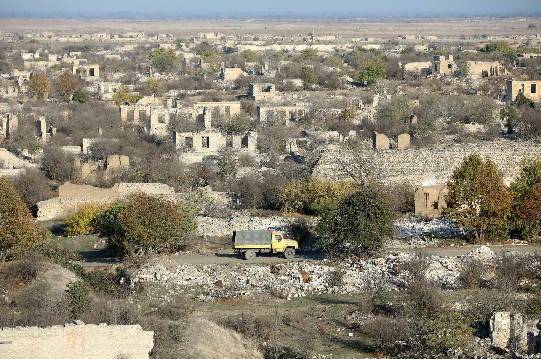 agdam_town_azerbidjan_armenia_control