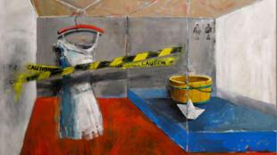 طقوس الدمى-علاء حمامة