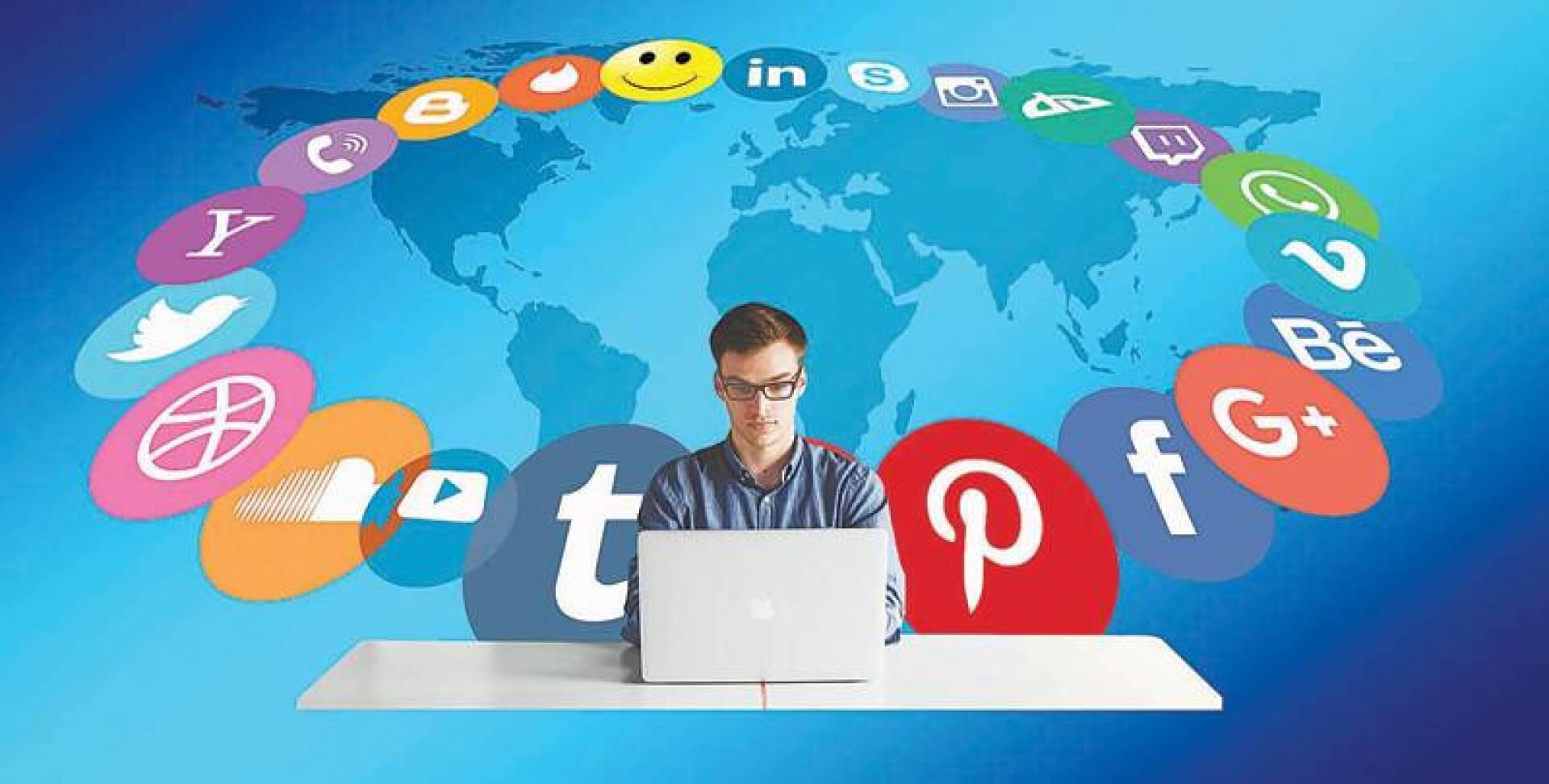 Le contenu sur les réseaux sociaux
