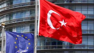 العلمان التركي والأوروبي