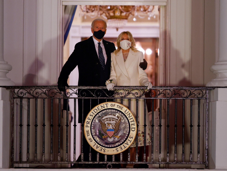 USA-biden_inauguration_white_house_fireworks