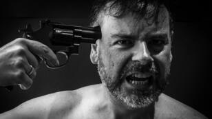 صورة رمزية عن الانتحار