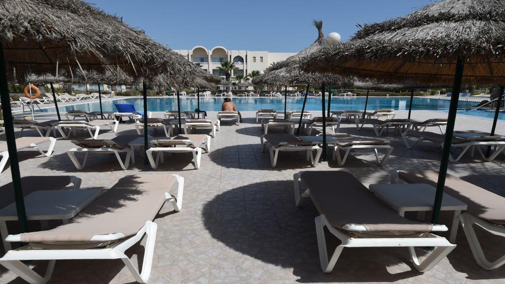 tunisian tourism