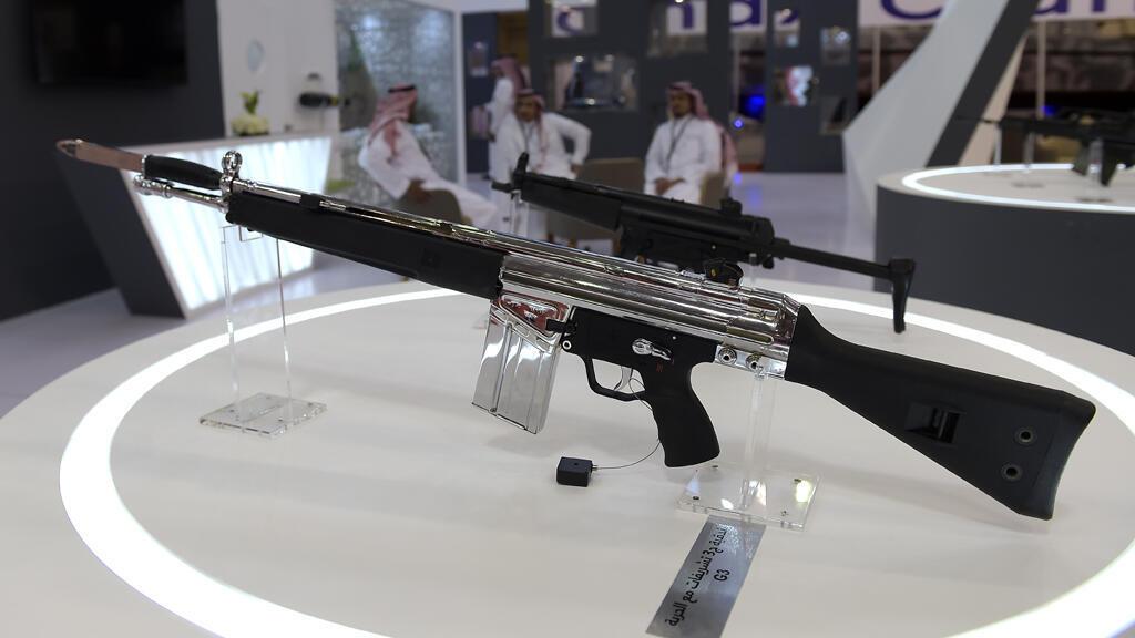 armes_saoudiennes_expo_bahrein28_10_2019