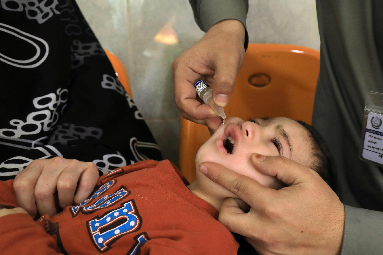 children vaccination
