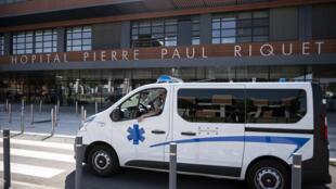 ambulance france
