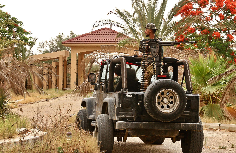 libye 01 06 2020