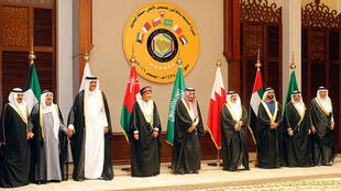 قمة دول مجلس التعاون الخليجي في البحرين ديسمبر 2016