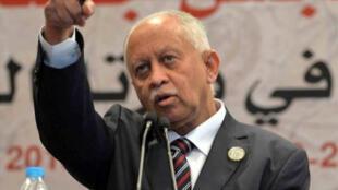 وزير خارجية اليمن رياض ياسين
