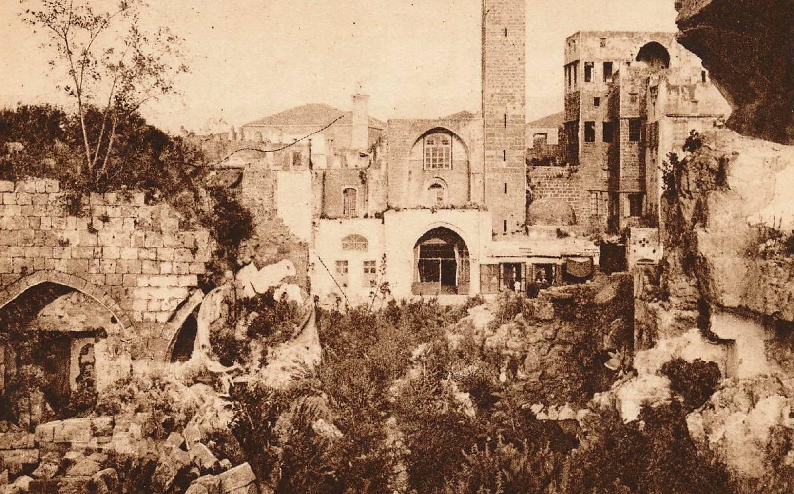 """مدينة  بيروت في """"متحف الذاكرة"""""""
