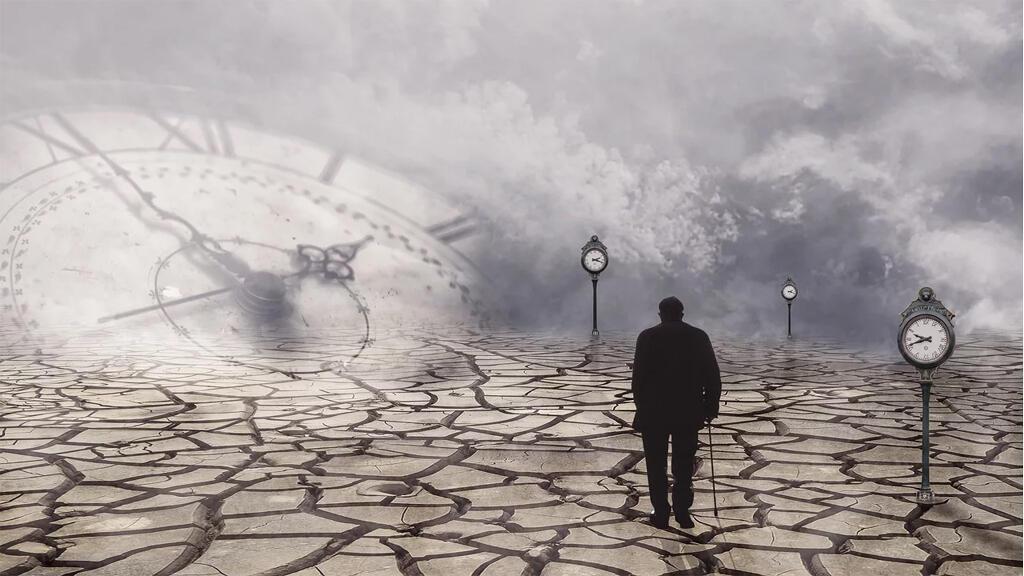 الجفاف والتغير المناخي