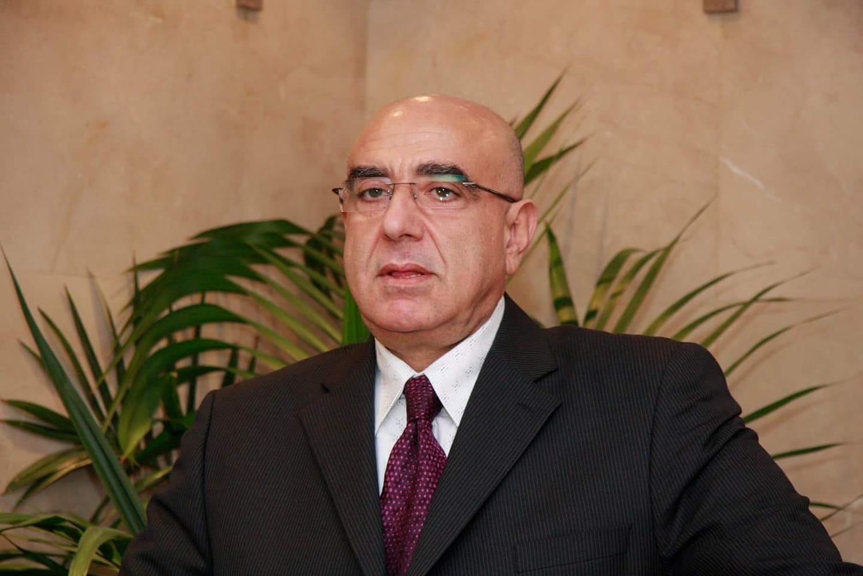mustapha hamdan liban